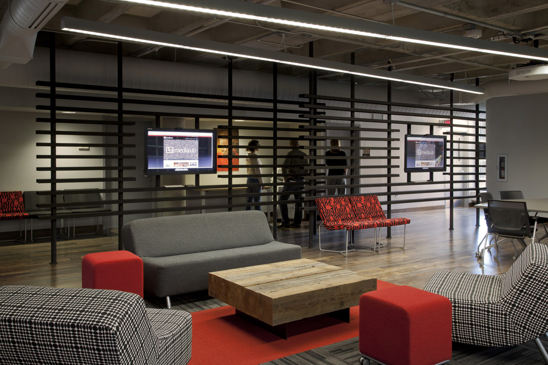 LT Media Lab