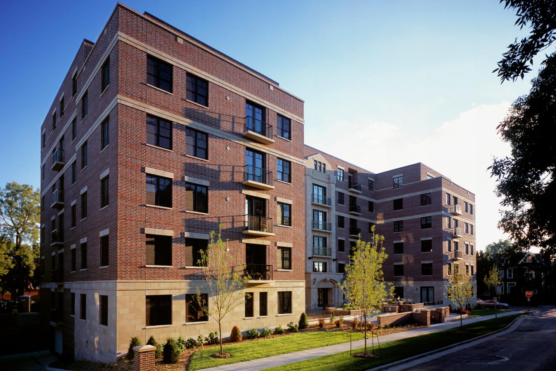 Aberdeen Condominiums