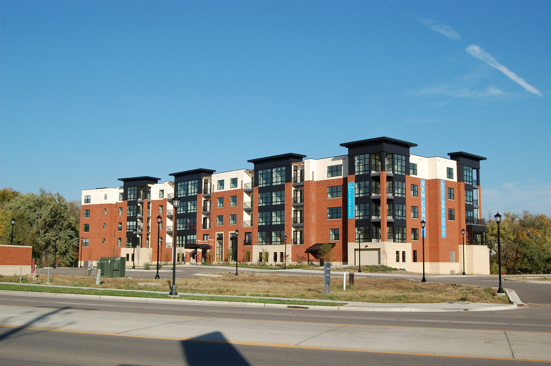 Crossing Condominiums