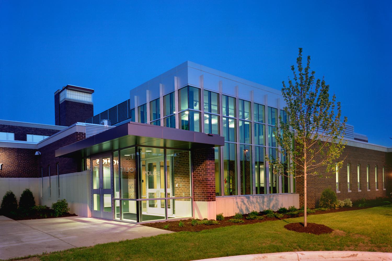 City of Hopkins Municipal Projects