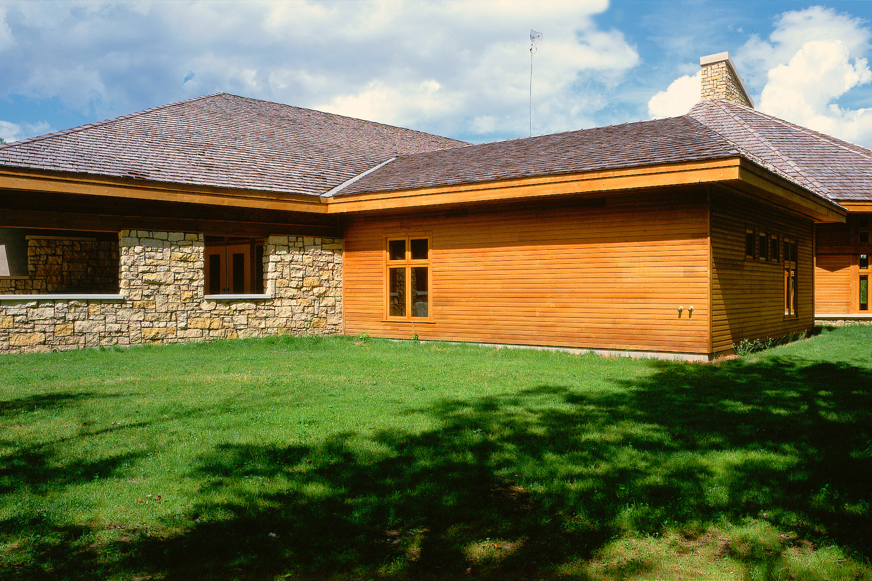 North West Fur Post Interpretive Center